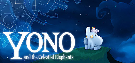 Teaser for Yono and the Celestial Elephants