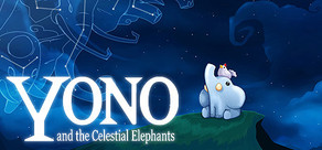 Yono and the Celestial Elephants cover art