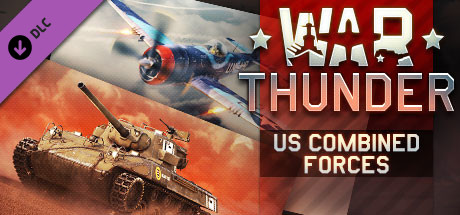 War Thunder - US Combined Forces