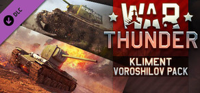 War Thunder - Kliment Voroshilov Pack