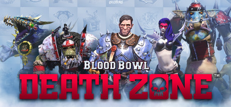 Blood Bowl - Death Zone