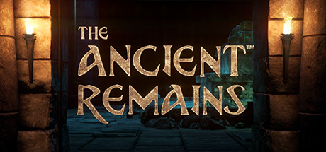 The Ancient Remains