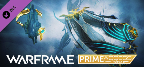 Banshee Prime: Accessories Pack