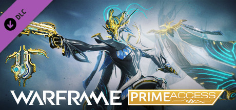 Banshee Prime: Sound Quake Pack