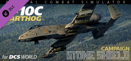 A-10C: Stone Shield Campaign | DLC
