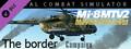 Mi-8MTV2: The Border Campaign