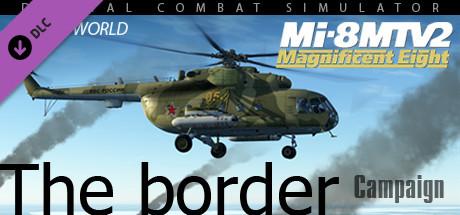 Mi-8MTV2: The Border Campaign | DLC