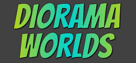 Teaser image for Diorama Worlds
