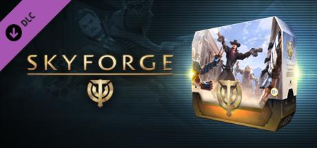 Skyforge - Free Steam Welcome Gift