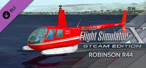 FSX Steam Edition: Robinson R44 Add-On