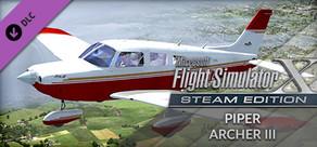 FSX Steam Edition: Piper Archer III Add-On