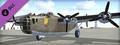 FSX Steam Edition: Consolidated B-24 Liberator Add-On