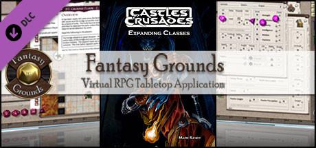Fantasy Grounds - Expanding Classes (Castles & Crusades)
