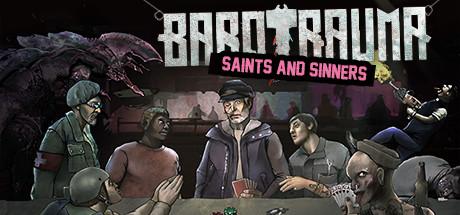 Barotrauma on Steam