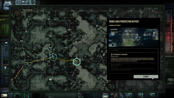 скриншот Barotrauma 5