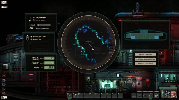 скриншот Barotrauma 1