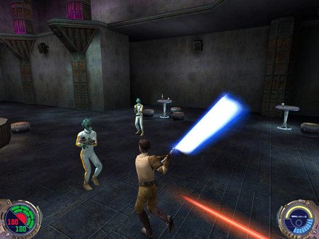 STAR WARS™ Jedi Knight II - Jedi Outcast™