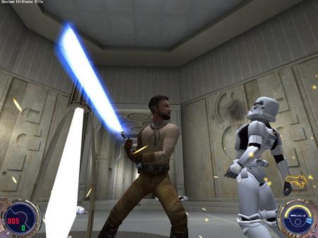 STAR WARS™ Jedi Knight II - Jedi Outcast™