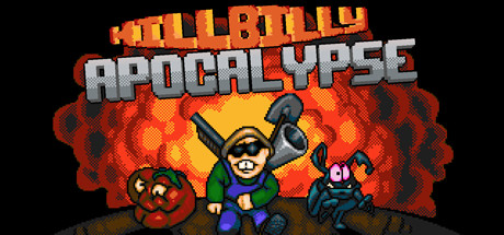 Teaser image for Hillbilly Apocalypse