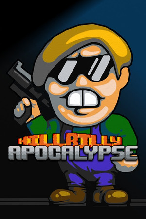 Серверы Hillbilly Apocalypse