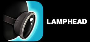 Lamp Head cover art