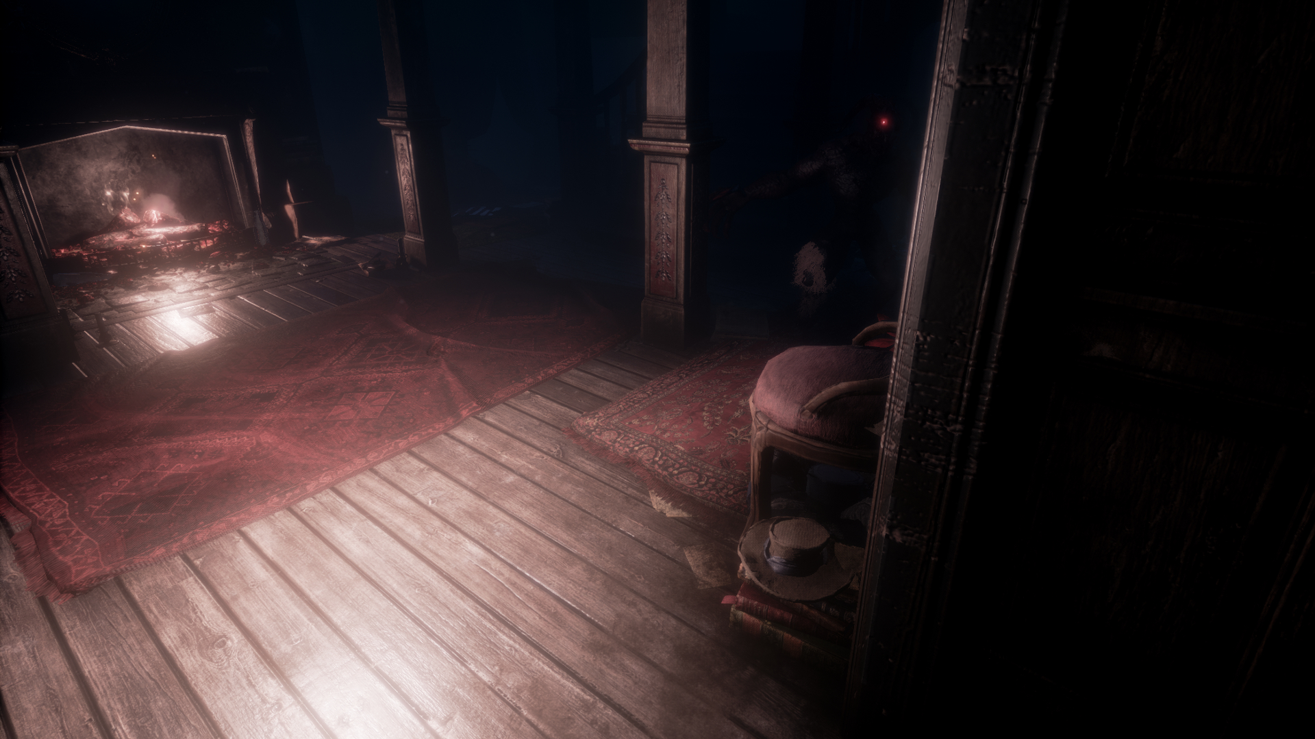 The Wendigo Screenshot 1