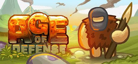 Age of Defense cover art