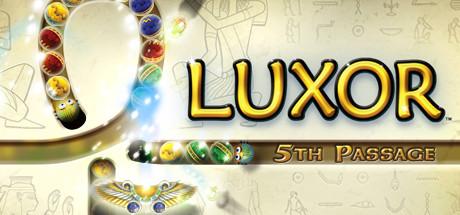Luxor: 5th Passage