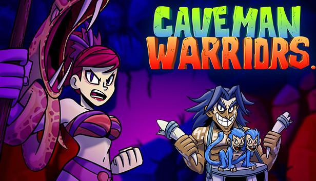 Download Caveman Warriors download free