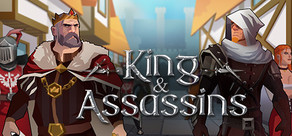 King and Assassins cover art