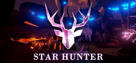 Star Hunter VR