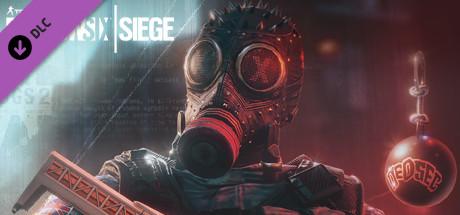 Rainbow Six Siege - Smoke Watch_Dogs 2 Set