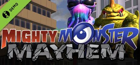 Mighty Monster Mayhem Demo