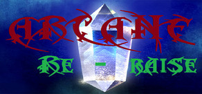 - Arcane RERaise - cover art