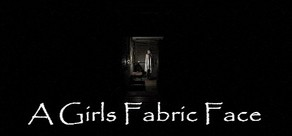 A Girls Fabric Face cover art