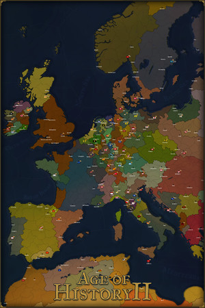 Age of Civilizations II poster image on Steam Backlog