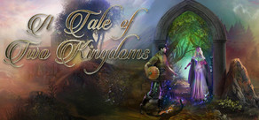 A Tale of Two Kingdoms cover art