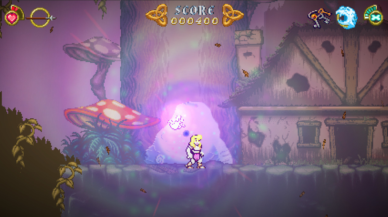 Battle Princess Madelyn Download ZIP