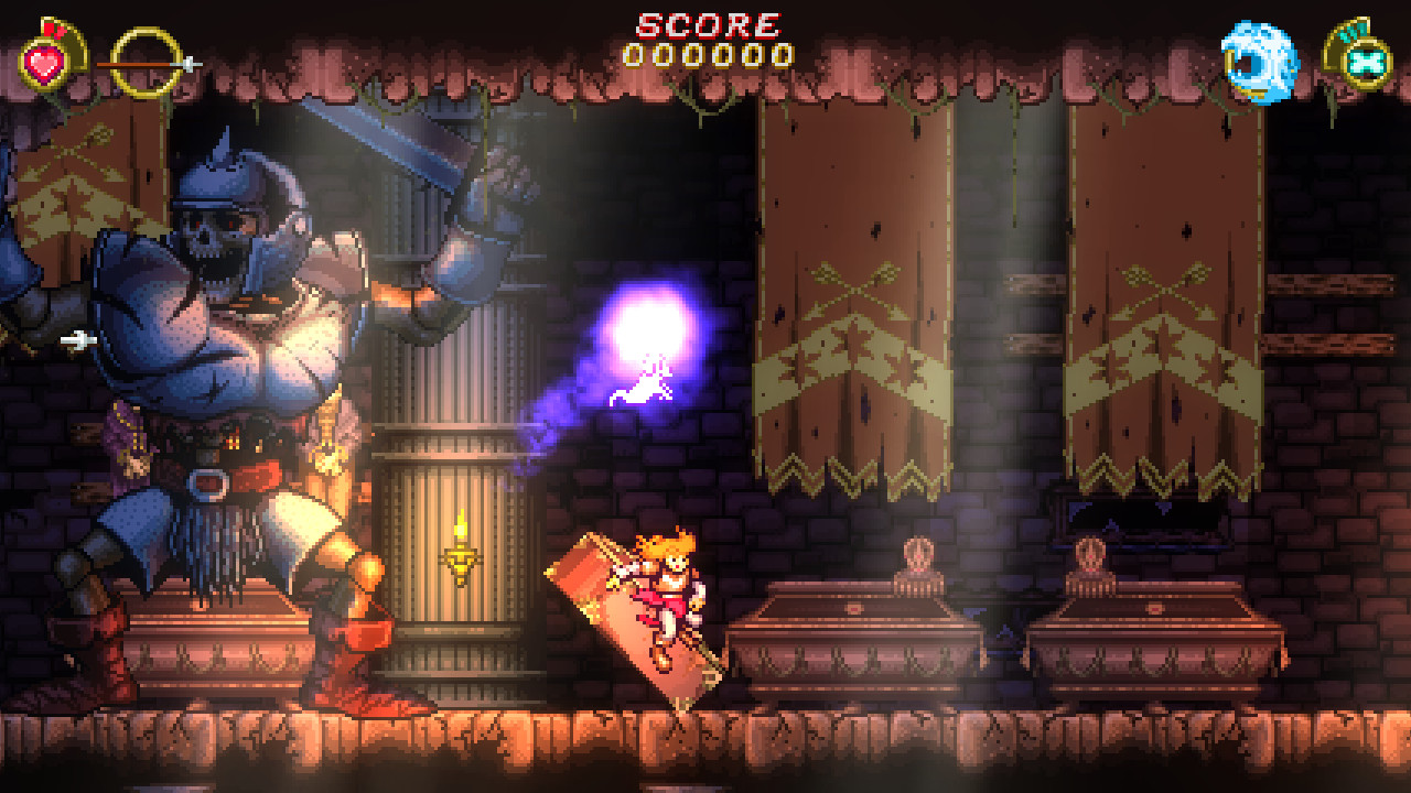 Battle Princess Madelyn Crack Download