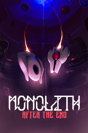 Monolith poster image on Steam Backlog
