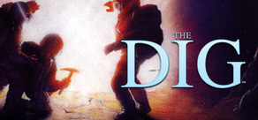 The Dig cover art