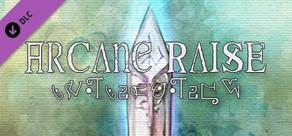 Arcane Raise - Booster Pack cover art