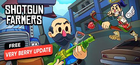 Shotgun Farmers v1.0.2.4 Free Download