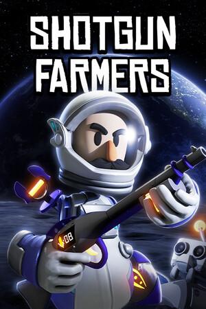Shotgun Farmers poster image on Steam Backlog