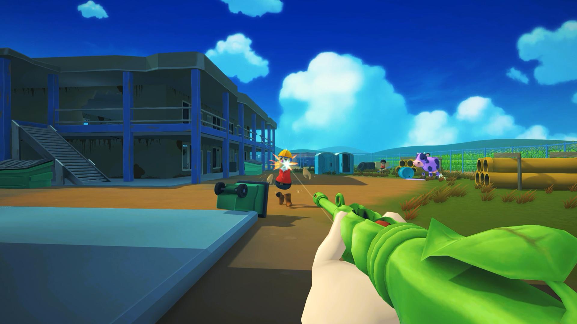 Link Tải Game Shotgun Farmers Chơi Online Miễn Phí