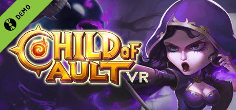 Child Of Ault Demo