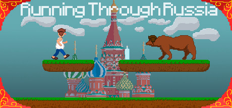 Teaser image for Running Through Russia