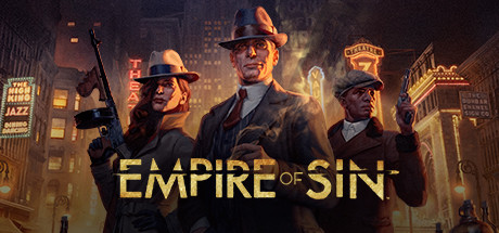 Pc Strategy Games 2020.Empire Of Sin On Steam
