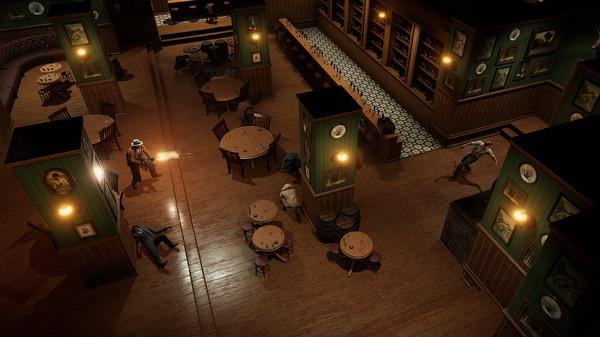 Empire of Sin confirma su lanzamiento en Xbox One y presenta tráiler del gameplay