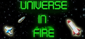 Universe in Fire cover art
